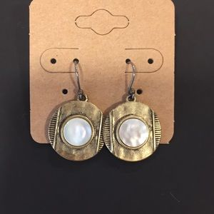Lucky Brand earring